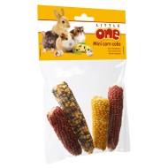 Little One Мини-кукуруза лакомство пакет 130гр