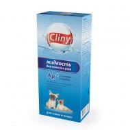 Жидкость для полости рта д/кошек 100мл Экопром Cliny K109