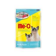 Мя-о конс 80 гр д/кошек тунец, курица в желе пауч 1/48 (6)