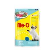 Мя-о конс 80 гр д/котят тунец, сардины в желе пауч 1/48 (1)