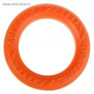 Кольцо 8-мигранное среднее (оранжевый) Doglike