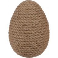 Когтеточка динамическая яйцо большое Petsiki