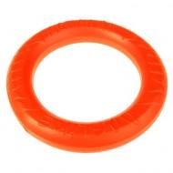Кольцо 8-мигранное большое (оранжевый) Doglike