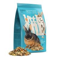 Little One для кроликов 900гр 1/4шт