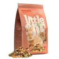 Little One для молодых кроликов 900гр 1/4шт