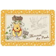 Коврик под миску Winnie-the-Pooh 43*28см Триол Disney 30211015