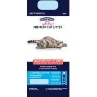 A-Soli Clean Paws Премиум с добавлением селикагеля 4кг/5л