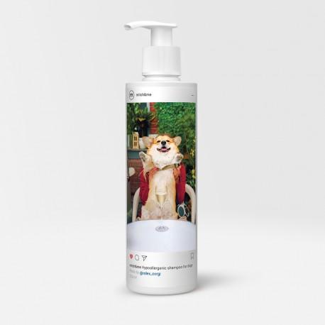 Mitch&Me шампунь гипоаллергенный без запаха и без красителей 250мл