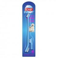 Зубная щетка+ массажер для десен Экопром Cliny K103