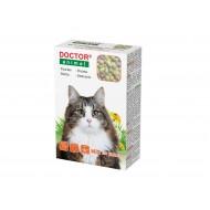 DOKTOR Animal для кошек Mix мультивит лакомство