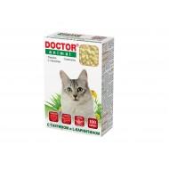 DOKTOR Animal для кошек Таурин и L-карнитин мультивит лакомство