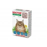 DOKTOR Animal для кошек Биотин мультивит лакомство