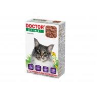 DOKTOR Animal для кошек Морские водоросли мультивит лакомство