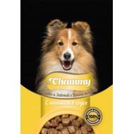 Chammy д/собак с ягненком в соусе 85гр пауч