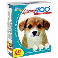 Доктор ZOO для щенков 120 т 6шт/уп