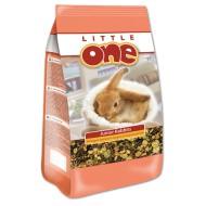 Little One для молодых кроликов 400гр 1/10шт