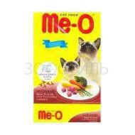 "Мя-О ""Говядина и овощи"" 0,450кг"