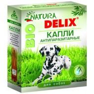 Капли Деликс-Био д/собак антипаразитарные