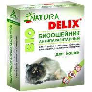Ошейник Деликс-Био д/кошек антипаразитарный