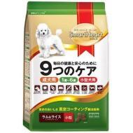 Смарт Харт Голд д/с мелких пород 3кг ягненок/рис гиппоалерген (японская упаковка)