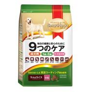 Смарт Харт Голд д/с ягненок/рис 6кг гиппоалерген (японская упаковка)