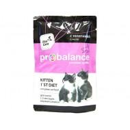 ProBalance 1'st Diet д/котят с телятиной в желе пауч 85гр 1/25