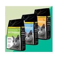 ProBalance NEW ADULT Immuno Protection корм сухой д/кошек лосось 400гр 1/16