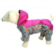 ОSSO Fashion Комбинезон для собак на синтепоне р.22 сука