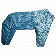 ОSSO Fashion Комбинезон для собак на синтепоне р.22 кобель